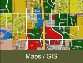 maps and GIS information