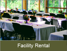 Discovery Center facility rental