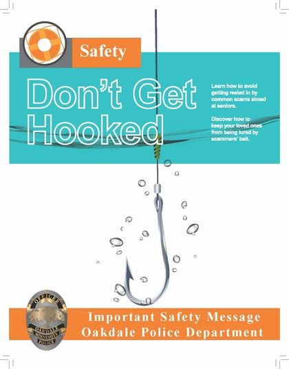 View the Don't Get Hooked brochure (PDF)