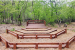 Image of Oakdale Discovery Center Amphitheater